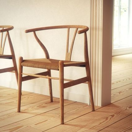 Wegner - Wishbone Chair.jpg